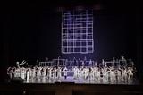 渋谷慶一郎の新作オペラ「Super Angels スーパーエンジェル」の初演前ゲネプロをレポート