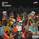 クリス・デイヴ&ザ・ドラムヘッズ 『Chris Dave And The Drumhedz』 参加者総勢50名! ジャンルの垣根越えた今年の最重要作品