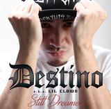 DESTINO、HI-DやAKASHINGOを迎え不器用なストラグル綴るFILLMORE率いるWESTAHOLICからの新アルバム