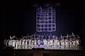 渋谷慶一郎の新作オペラ「Super Angels スーパーエンジェル」の初演前ゲネプロをレポート――オペラの未来を想像させる、ひととアンドロイドの共生空間