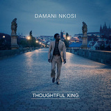 DAMANI NKOSI 『Thoughtful King』