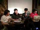 SCOOBIE DO×Mikiki presents〈チャンプレコード臨時株主総会〉 トーク・ダイジェスト Pt.2