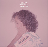 NENEH CHERRY 『Blank Project Remixes』