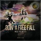 K-Popグループ・SPEEDのリーダー、ウ・テウンが初ミクステ『Doin' A Free Fall』発表&試聴可