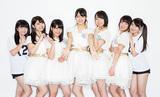 アップアップガールズ(2)『全部青春!/エンジェル演じて20年』 つんく♂プロデュースによるシングル第1弾が到着!