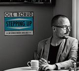 OLE BORUD 『Steppin Up』