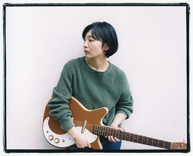 mei ehara『Sway』 カクバリズムが送り出す久々の新人! キセル兄の助力と共にミニマルなバンド・アレンジで描く詩的な10の場面
