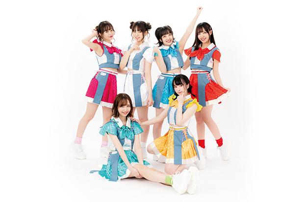 クマリデパート『SUN百6じゅ~GO!日ッチ☆』パワーアップした6人体制での初シングルを語る!