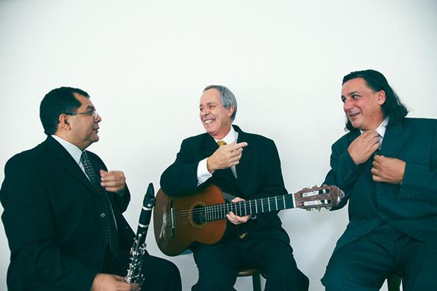 RENATO BRAZ/NAILOR PROVETA/EDSON JOSE ALVES 『シレンシオ~ジョアン・ジルベルト・トリビュート』