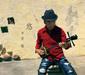 平安隆 『悠』 元・喜納昌吉&チャンプルーズのギタリスト、ソロ名義としては18年振りとなる、沖縄民謡に平安流サウンドを加味した新作