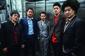 黒田卓也、馬場智章(J-Squad)『J-Squad』 全曲メンバーが書き下ろした新曲で臨むセカンド・アルバム