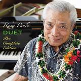レネ・パウロ 『DUET ~THE COMPLETE EDITION ~』 ハワイを代表するピアニストが15人の歌い手を招いた名作の完全版