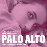VARIOUS ARTISTS 『PALO ALTO』オリジナル・サウンド・トラック