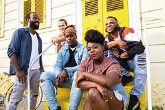 タンク・アンド・ザ・バンガズに象徴される新しいニューオーリンズ音楽の現在進行形