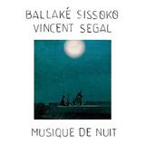 コラ奏者バラケ・シソコとチェロ奏者ヴァンサン・セガール、アフリカの伝統とパリの感覚が絶妙に溶け合う6年ぶり共演作