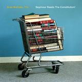 ブラッド・メルドー・トリオ 『Seymour Reads The Constitution!』 自作曲から定番、ビーチ・ボーイズのカヴァーまで独特の選曲
