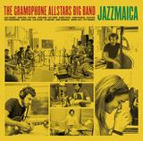 グラモフォン・オールスターズ・ビッグバンド、ソウル名曲~ジャマイカ産クラシックをビッグバンドによるスカに仕立てた陽気な一枚