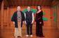 能とケルティック・コーラスがコラボ! ノーベル賞作家イェイツの詩劇を基にした舞台「鷹姫」が繋げる、それぞれの〈中世〉