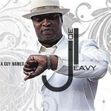 JOE LEAVY 『A Guy Named Joe Leavy』
