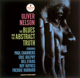 OLIVER NELSON 『The Blues And The Abstract Truth』