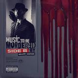エミネム(Eminem)『Music To Be Murdered By - Side B (Deluxe Edition)』ドクター・ドレーのラップ曲など16曲を追加した、最新作のデラックス盤