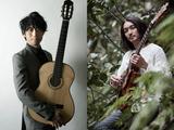 沖仁 con 小沼ようすけ、2人の素晴らしきギタリストがビルボードライブで初共演
