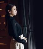 小柳ゆきが語った、西本智実率いるフルオーケストラの共演「歌がより自由になるんです」