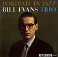BILL EVANS TRIO 『Portrait In Jazz』 スコット・ラファロと邂逅、〈枯葉〉の名演を収録した60年作