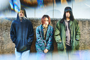 w.o.d.『LIFE IS TOO LONG』ロックンロール・ドリームを更新する3人の、ロック愛に溢れた全曲解説