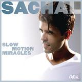 NY拠点の男性シンガー、サシャルの新作はマイケル・レオンハートがプロデュースしたAOR的サウンドの一枚