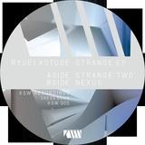 Ryuei kotogeが国内ジューク・レーベルから新EP『STRANGE EP』リリース! フリーDL可