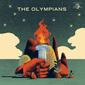 オリンピアン 『The Olympians』 ダップトーン系統のバンドで活躍する鍵盤奏者のユニット、ソフト・ロック的な聴き心地の初作