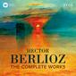 ロジャー・ノリントン他『ベルリオーズ作品全集』 没後150年のアニバーサリー・イヤーに、史上初の完全なベルリオーズ作品全集が登場