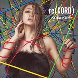 """倖田來未 『re(CORD)』 1年半ぶりのアルバムにはショーン・ポールとのコラボ、""""GOLDFINGER""""""""Livin' La Vida Loca""""の挑戦的カヴァーを収録"""
