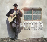 RAUL MIDON 『Don't Hesitate』