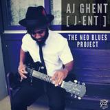 AJゲント 『The Neo Blues Project』 ブルース・チャートを賑わす新星スライド・ギタリストのデビューEP