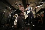 【NEW URBANe POP】Vol.7 LUCKY TAPESがメンバー総出で語り尽くすバンド・ヒストリー~新シングル秘話!