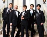 オペラ・ユニットのLegendから結成10周年ベスト盤『dieci』到着! いまだからできること、いまだから届けたいことを語る