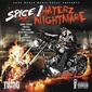 スパイス1 『Haterz Nightmare』 ボスソロやゲームら参加、マイペースな佳曲並ぶ10年ぶりソロ作