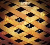 ザ・フーのロック・オペラ〈トミー〉をプログレッシヴ・ブルーグラス集団のヒルベンダーズが丸々料理したカヴァー・アルバム