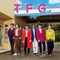 TFG『vacaTion』2.5次元俳優たちのボーイズ・グループをトライセラ和田ら豪華作家陣が支える