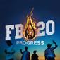 FIRE BALL 『PROGRESS』 結成20周年の重みを感じさせつつ、現在進行形の姿をガッツリ見せた10作目