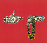 RUN THE JEWELS 『Run The Jewels 2』