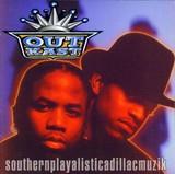OUTKAST 『Southernplayalisticadillacmuzik』