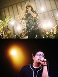 YOUR SONG IS GOODと思い出野郎Aチームのオンライン・ライブ上映が今週末に開催!