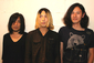 THE NOVEMBERS × MONO × ROTH BART BARON共演! 3人のロマンティストが語る、世界で活躍するバンドの流儀とは?