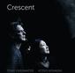 小橋敦子&トニー・オーバーウォーター(Tony Overwater)『クレッセント』ピアノ&ベースの静謐なアレンジでコルトレーンと精神的対話