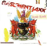 BASEMENT JAXX 『Kish Cash』