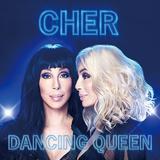 シェール 『Dancing Queen』 映画「マンマ・ミーア!」続編をきっかけに作られたアバのカヴァー集