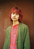 Luby Sparks・Natsuki Katoが綴る〈マイ・ブラッディ・ヴァレンタイン(my bloody valentine)と私〉